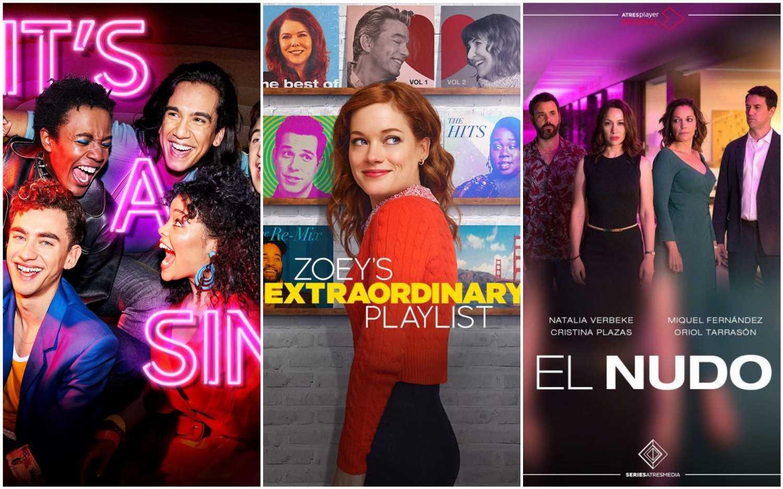 Las series más recomendadas de HBO España en 2021