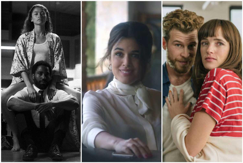 Las nuevas series y películas de estreno de Netflix en febrero 2021