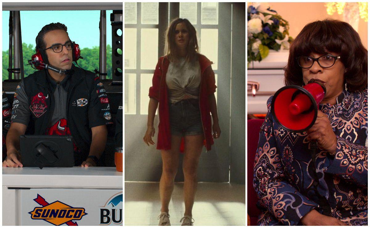 Las 5 series recomendadas de la semana para ver en Netflix y Movistar