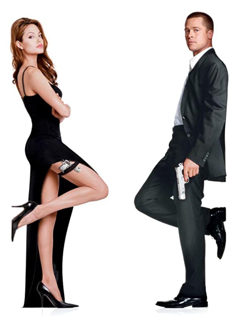 'Sr. y Sra. Smith': Donald Glover y Phoebe Waller-Bridge protagonizan la serie de Amazon