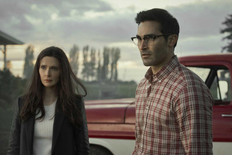 Las series de estreno más recomendadas en Netflix, HBO y Movistar de la semana