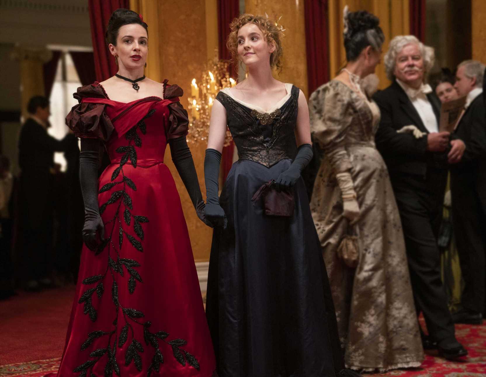 Las series de estreno que llegarán a HBO España en 2021