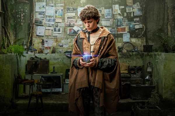 'Tribus de Europa': cómo será la segunda temporada de la serie apocalíptica de Netflix