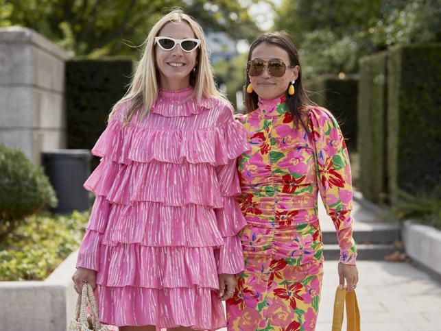 Tres vestidos de Primark super tendencia ideales para combinar con botas y con sandalias esta primavera