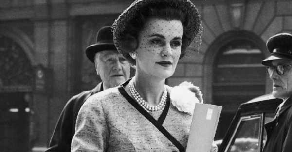 La escandalosa vida de la duquesa de Argyll, la mujer que tuvo 80 amantes