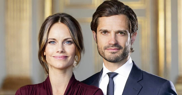 Sofía de Suecia da a luz a un niño: el título real que recibirá y su diferencia con los demás nietos del rey