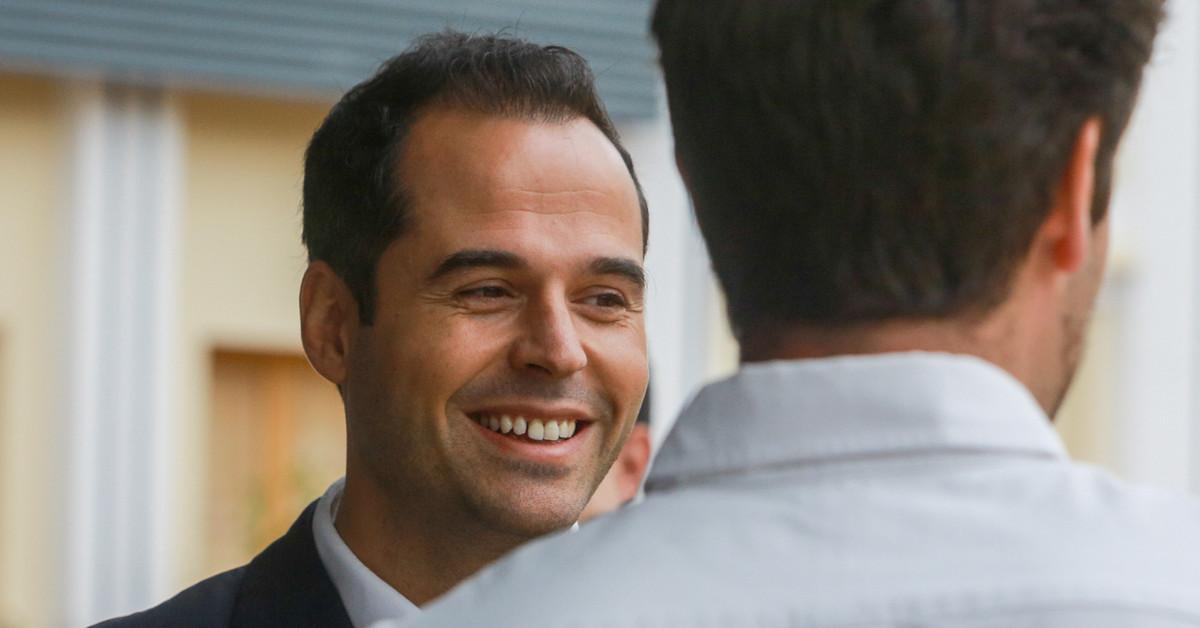 De pequeño decía 'quiero ser presidente: el camino de Ignacio Aguado, rival de Ayuso y el candidato de Arrimadas (otra vez)