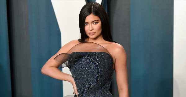 Kylie Jenner, muy criticada por pedir a sus fans que donen dinero para ayudar a un amigo a pagar facturas médicas