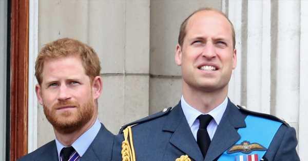 La primera conversación de Harry con el príncipe Guillermo y Carlos de Inglaterra ha sido totalmente improductiva