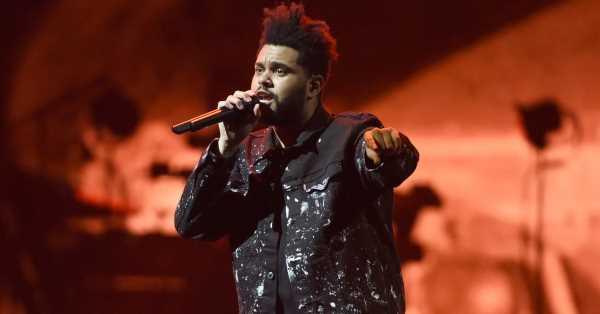 The Weeknd anuncia su boicot eterno a los Grammy tras ser ignorado en esta edición