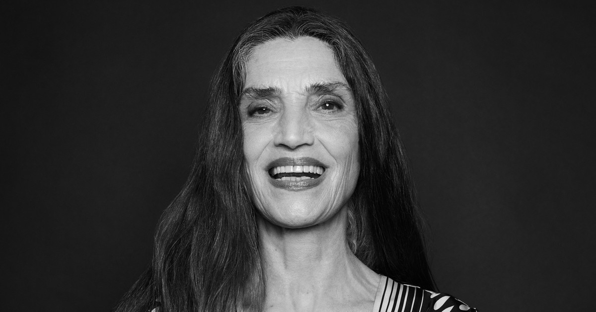 Ángela Molina, mucho más que ese oscuro objeto de deseo