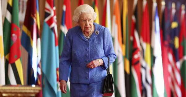 La acusación de racismo de Meghan se convierte en un arma política contra Isabel II en la Commonwealth