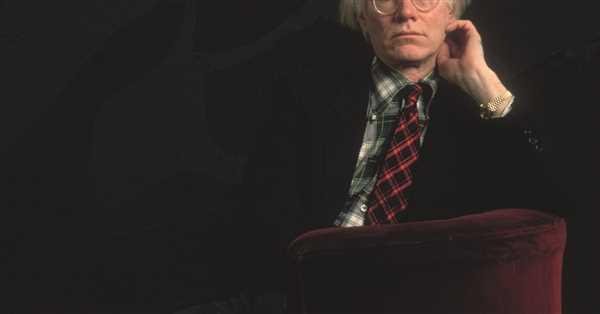 El Rolex que Andy Warhol nunca se quitaba, actualizado