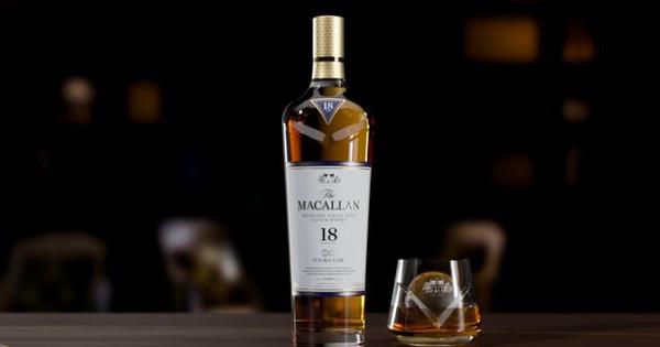 Qué whisky elegir para brindar en el Día del Padre