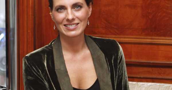 Alejandra, la hija mayor de Bertín Osborne: amante del baile, madre de tres hijos y con el mismo carácter que su padre