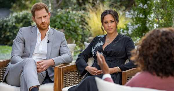 ¿Cuánto dinero han ganado Harry, Meghan y Oprah gracias a la entrevista?