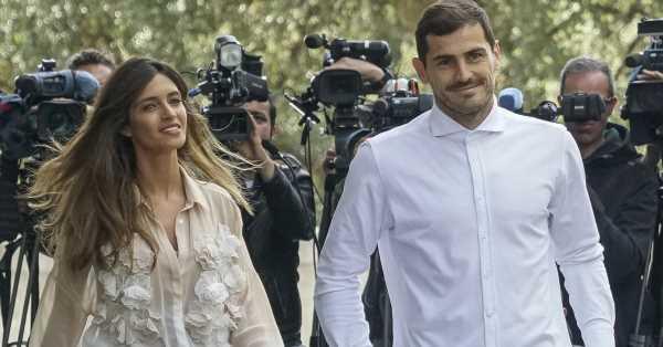 Sara Carbonero e Iker Casillas tras anunciar su separación: noche de parchís con sus hijos