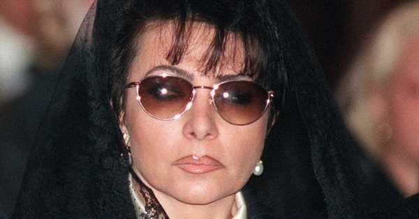 ¿Quién es Patrizia Reggiani? La socialité 'viuda negra' acusada de planear el asesinato del heredero de Gucci