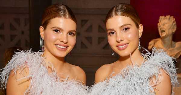 Las amigas de Victoria y Cristina Iglesias en Miami: una modelo, la ex de su hermano Miguel y dos influencers