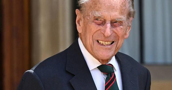 Felipe de Edimburgo sale del hospital 28 días después: llegada a Windsor y reencuentro con Isabel II