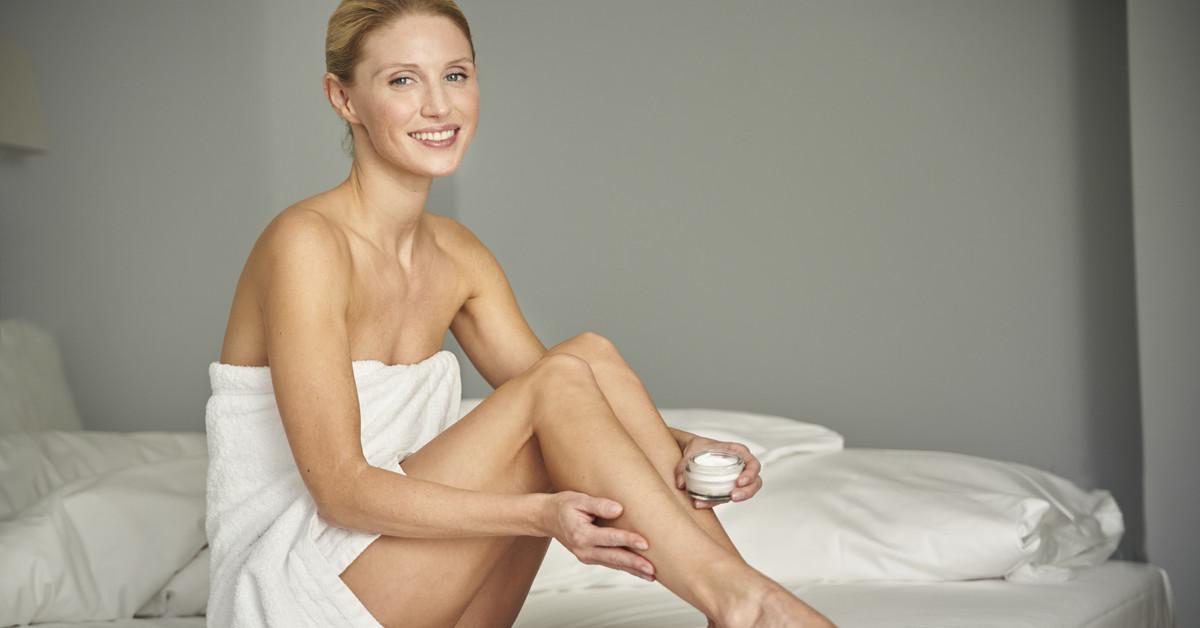 Las cremas de cuerpo más novedosas que ayudan a mantener a raya la celulitis