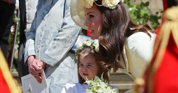 Kate Middleton se siente mortificada desde que Meghan contó a Oprah que se pelearon el día de su boda