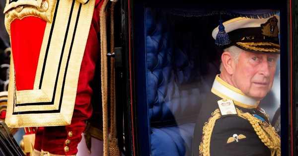 Por qué el príncipe Harry tenía toda la razón al decir que los miembros de la realeza están atrapados