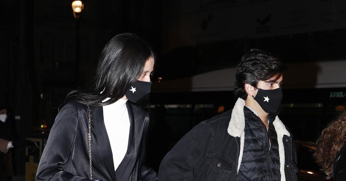 La cita romántica de Victoria Federica con su novio (para celebrar su cumpleaños) en el restaurante favorito de la jet