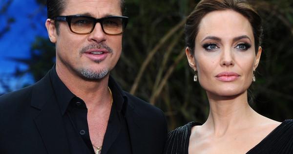 Angelina Jolie se ofrece a declarar contra Brad Pitt en el juicio de divorcio y él está destrozado