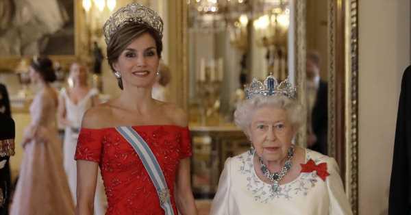 Moderna, ahorradora, reina de la elegancia: lo que la prensa extranjera dijo sobre Letizia en sus viajes oficiales