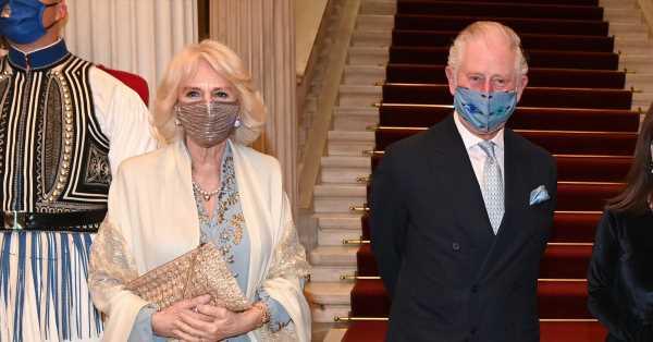 La maleta de Camilla en su viaje a Grecia con el príncipe Carlos: mucho estilo y ¿un mensaje para Meghan y Harry?