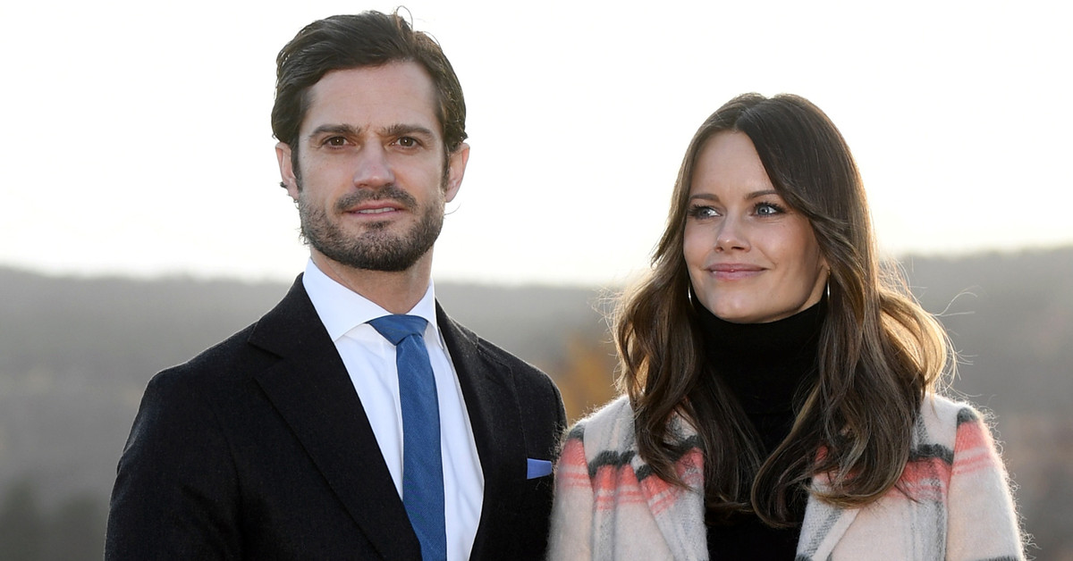 El tercer hijo de Sofía y Carlos Felipe de Suecia hereda el ducado de Bertil, el príncipe que vivió una historia de amor clandestina durante más de 30 años