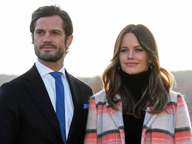 Sofía y Carlos Felipe de Suecia acaban de dar la bienvenida a su tercer hijo, pero… ¿Qué otros bebés royals esperamos en 2021?