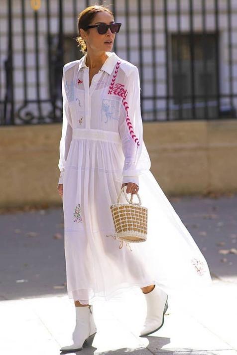 Originales o clásicos, los nuevos vestidos de Sfera son tan apetecibles y bonitos que se están agotando ya