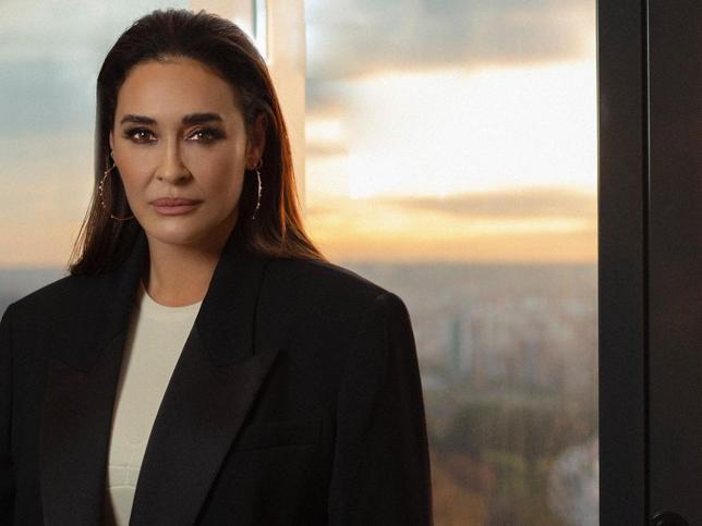 El secreto de las pestañas de infarto de Vicky Martín Berrocal no es un sérum ni unas extensiones