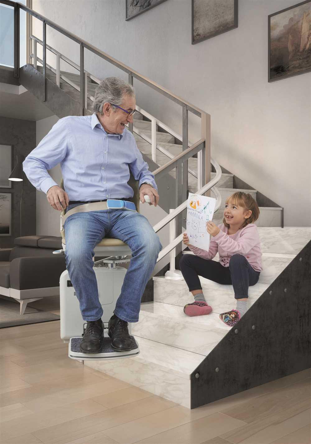 Cómo adaptar tu casa cuando hay problemas de movilidad