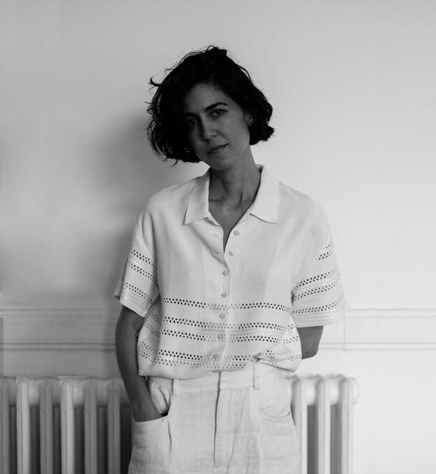 Carlota Barrera, la diseñadora española que triunfa en Londres