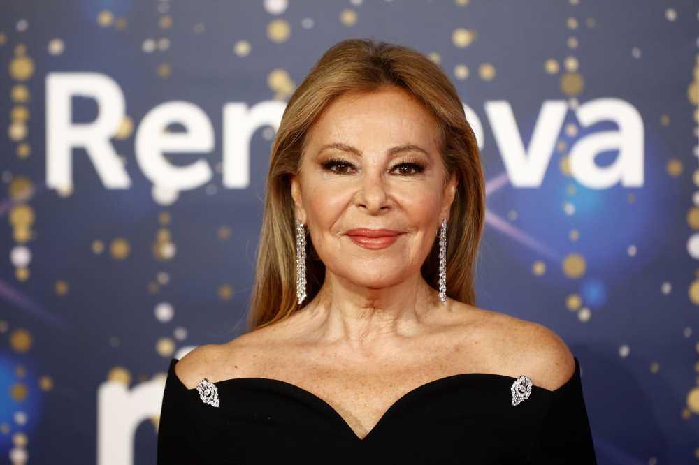 Ana Obregón cumple 66 años: su primer cumpleaños sin su hijo