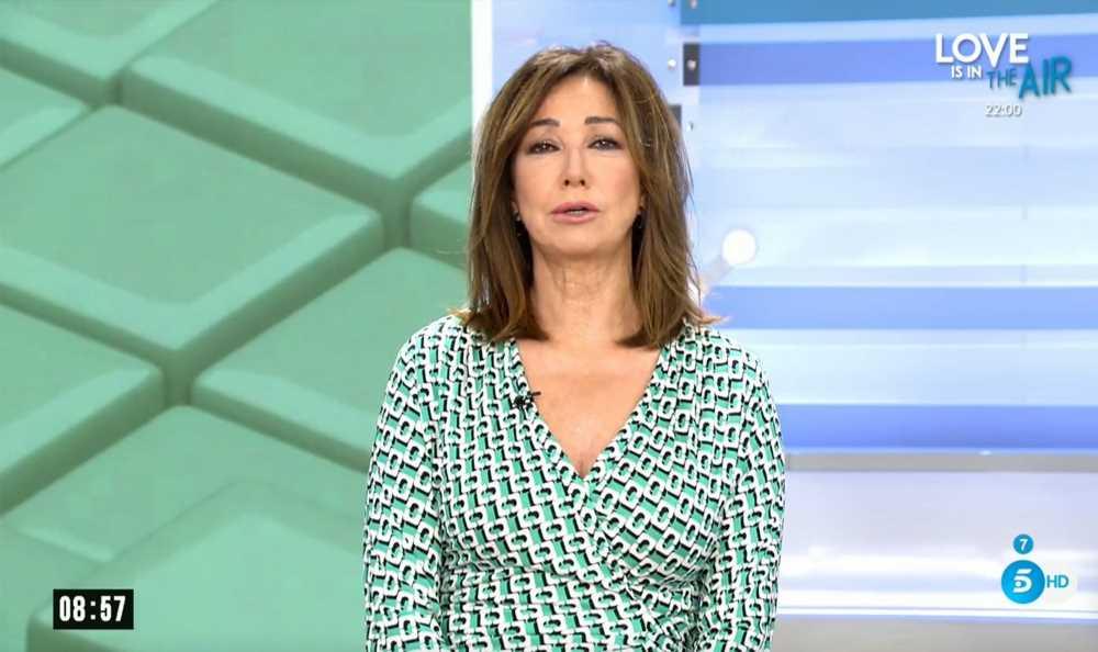 Ana Rosa Quintana estalla y suelta un taco en directo ¿Quieres saber el motivo?