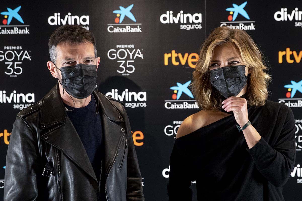 Todos los nominados a los Premios Goya 2021