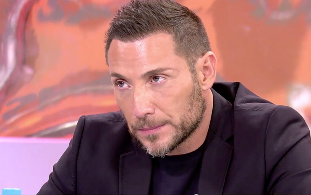 Antonio David Flores, sin trabajo: cesan sus colaboraciones con Mediaset
