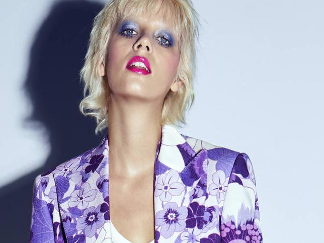 Efecto cara lavada, labios gruesos, eyeliner muy marcado… las tendencias de maquillaje más rejuvecedoras para esta primavera