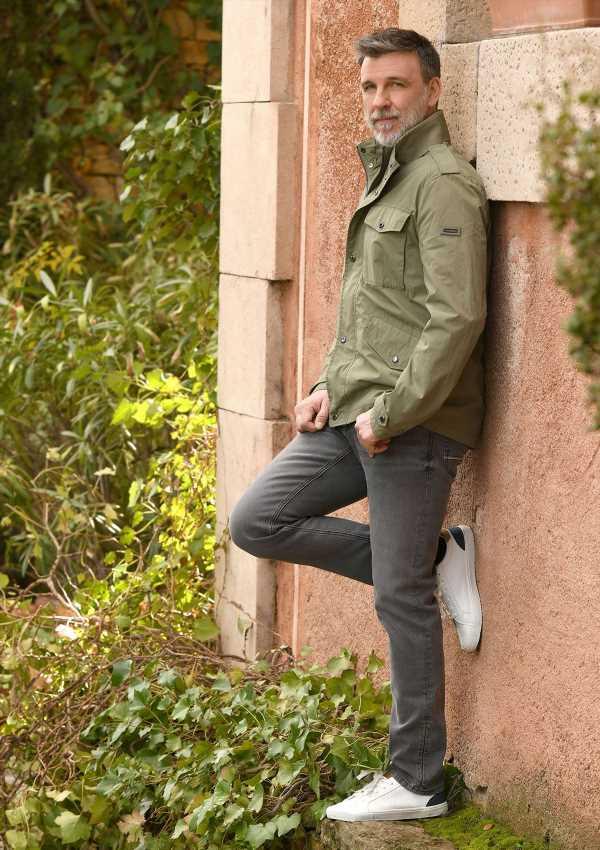 Armando del Río, protagonista de nuestra sección de moda
