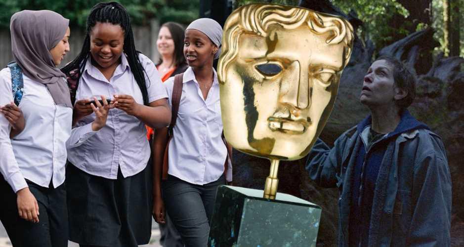 BAFTA 2021: Todos los nominados a los premios británicos