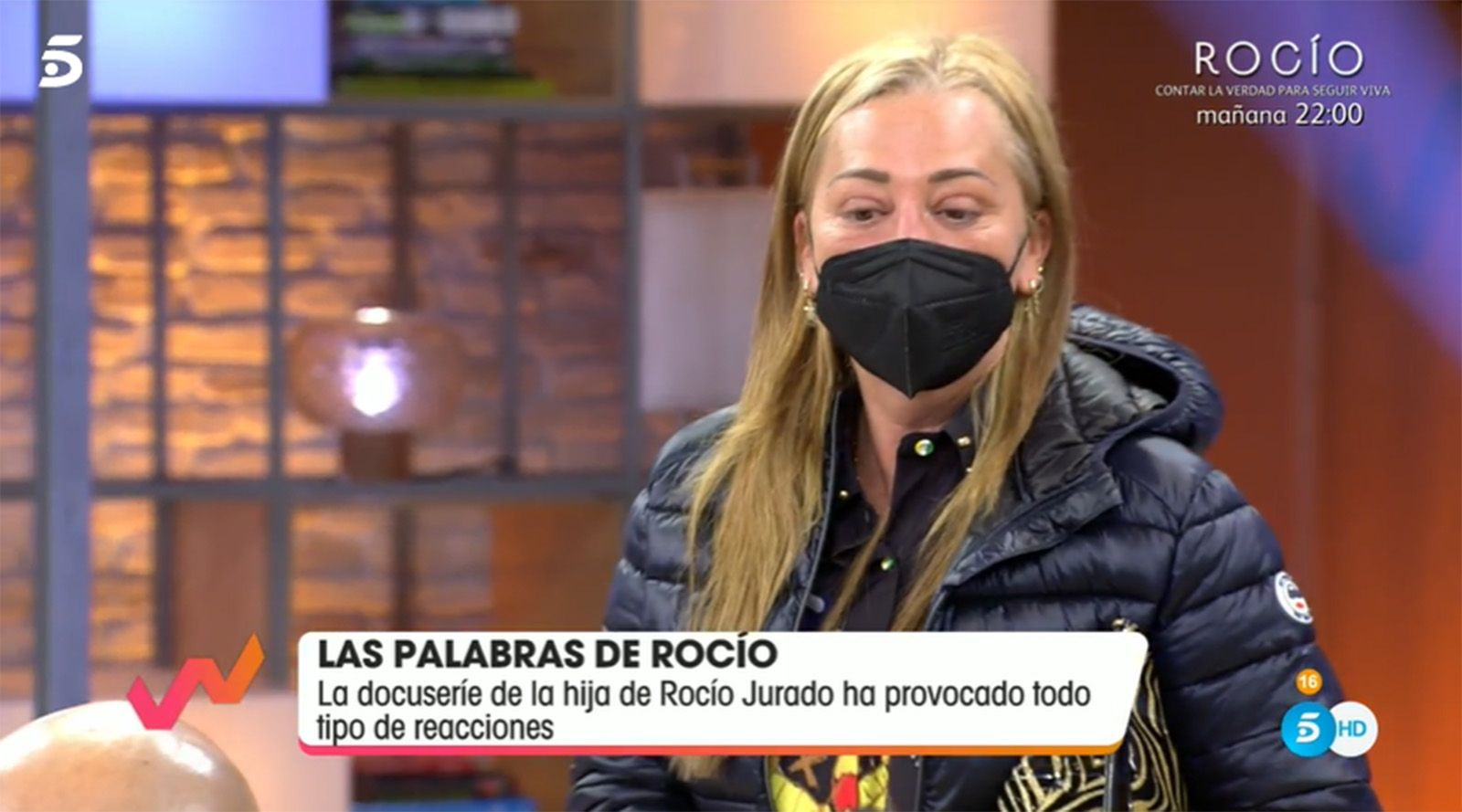 """Belén Esteban lanza una petición a Paz Padilla: """"Emma lo tiene y yo no"""""""