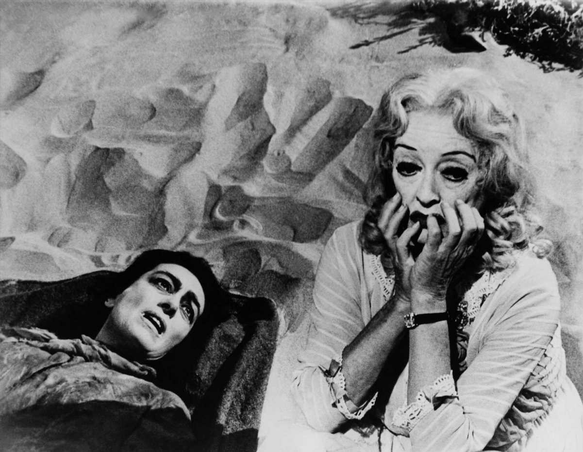 Bette Davis contra Joan Crawford en 10 asaltos – Hollywood