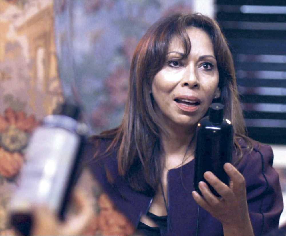 La venganza de Sofía; 'Betty en NY'