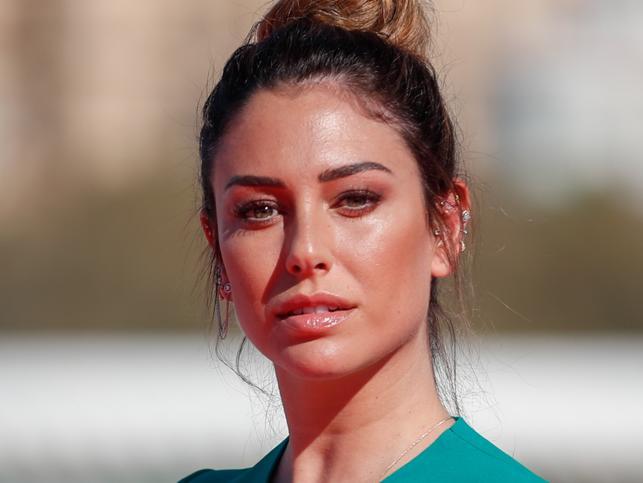 El cambio de look de Blanca Suárez con una melena súper rizada, atrevida y muy favorecedora que ha sorprendido muchísimo