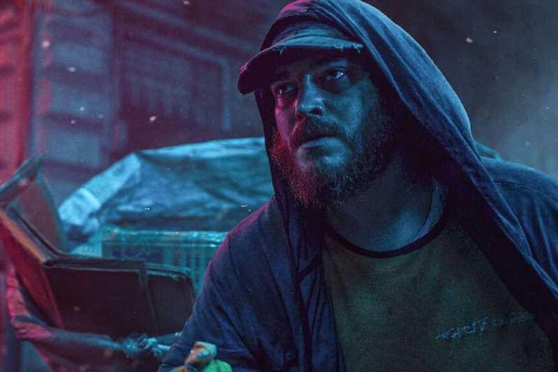 Çagatay Ulusoy estrena película en Netflix