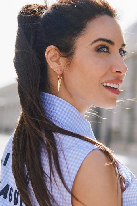 El radical cambio de look de Pilar Rubio: sorprende con un corte de pelo short bob rejuvenecedor y muy tendencia